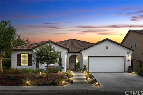 Photo of 35174 Ladybug Lane, Murrieta, CA 92563 (MLS # SW21009111)