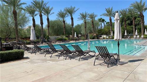 Photo of 120 Paseo Bravo, Palm Desert, CA 92211 (MLS # SW21183111)