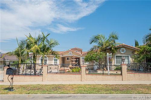 Photo of 1426 Riderwood Avenue, Hacienda Heights, CA 91745 (MLS # TR20125111)