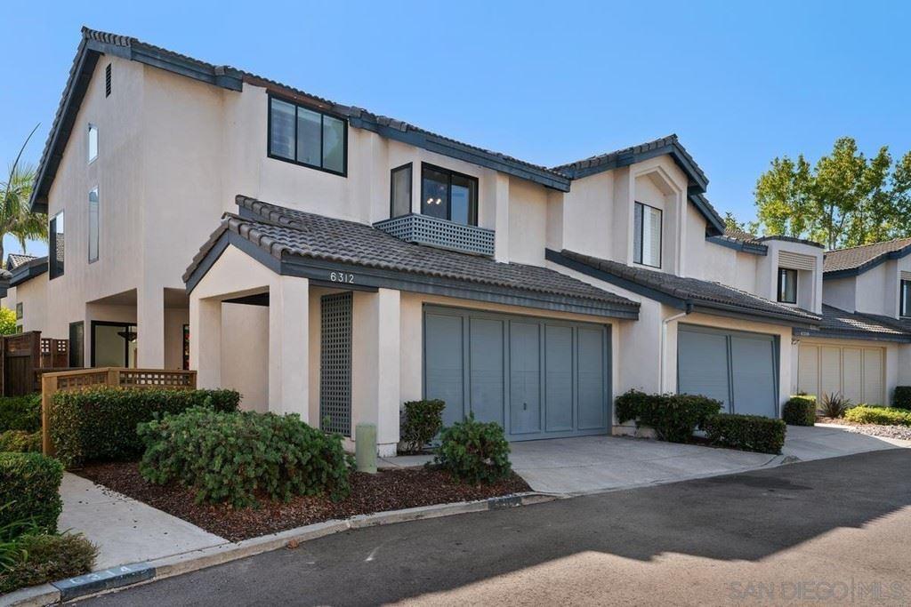 6312 Caminito Del Cervato, San Diego, CA 92111 - MLS#: 210019111