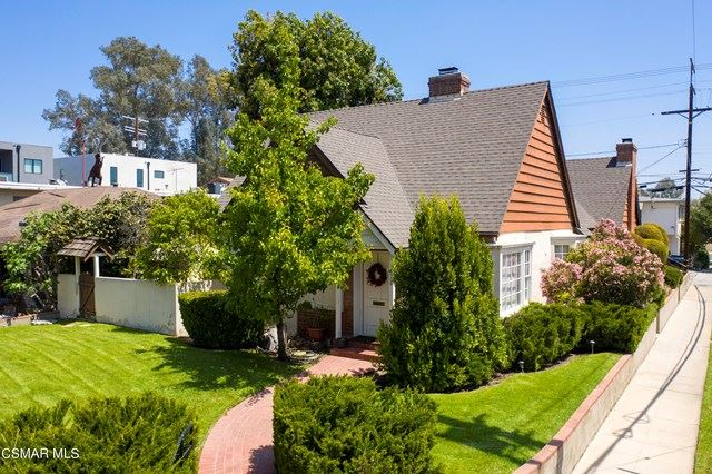 4302 Gentry Avenue, Studio City, CA 91604 - MLS#: 221002111