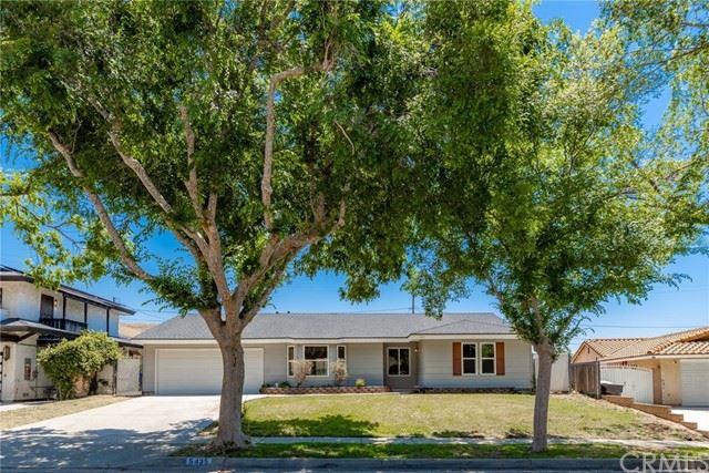 5435 N E Street, San Bernardino, CA 92407 - MLS#: IG21122111