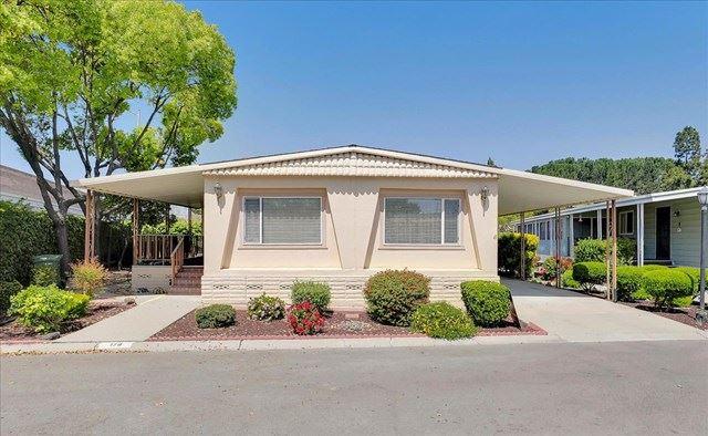 178 Mountain Springs Drive #178, San Jose, CA 95136 - #: ML81839111