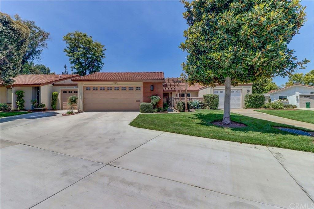 3198 Via Buena #B, Laguna Woods, CA 92637 - MLS#: OC21146111
