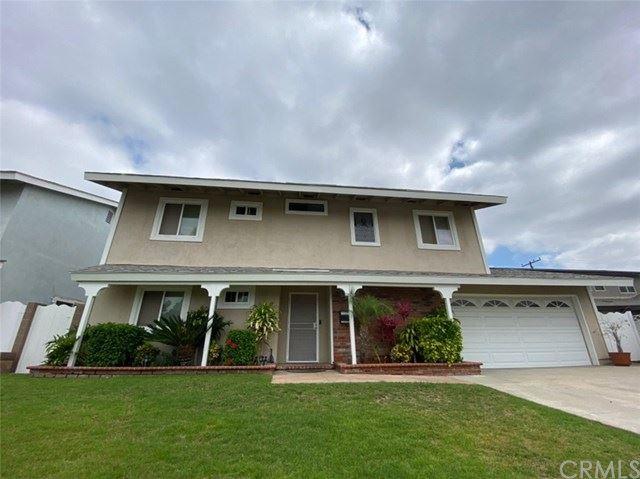 4101 Myra Avenue, Cypress, CA 90630 - MLS#: PW20148111