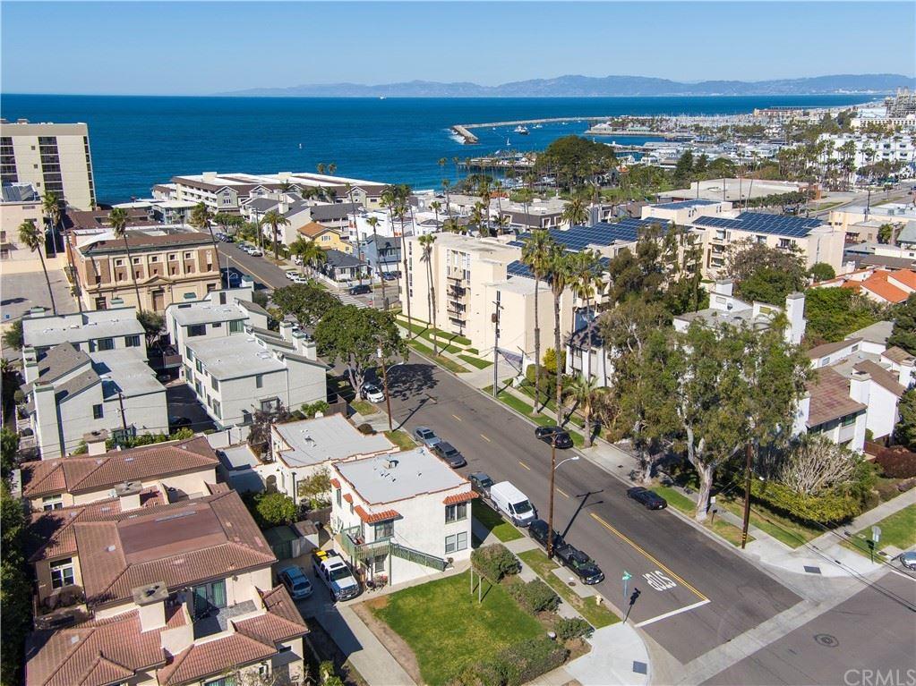 218 Ruby Street, Redondo Beach, CA 90277 - MLS#: SB21158111