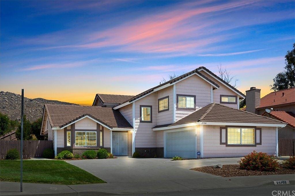 25708 Oak Court, Moreno Valley, CA 92557 - MLS#: SW21124111