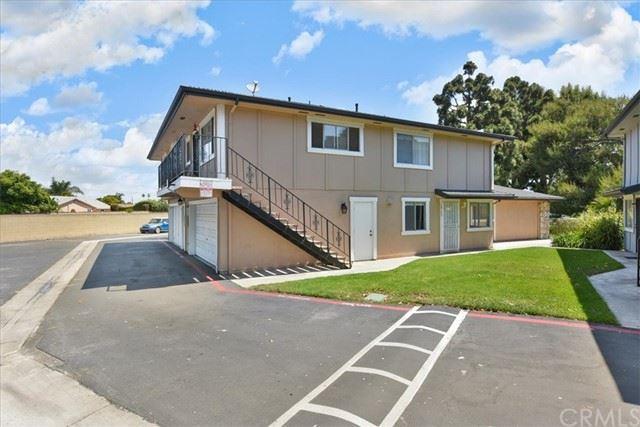 16753 Arbor Circle #54B, Huntington Beach, CA 92647 - MLS#: SW21129111