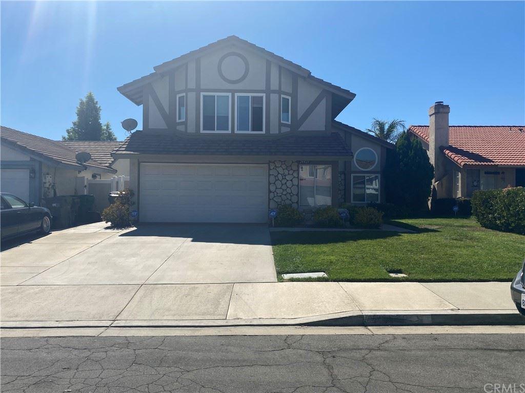 24439 Leafwood Drive, Murrieta, CA 92562 - MLS#: SW21219111