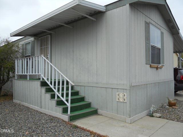 217 Calle De La Rosa #217, Camarillo, CA 93012 - MLS#: V1-6111