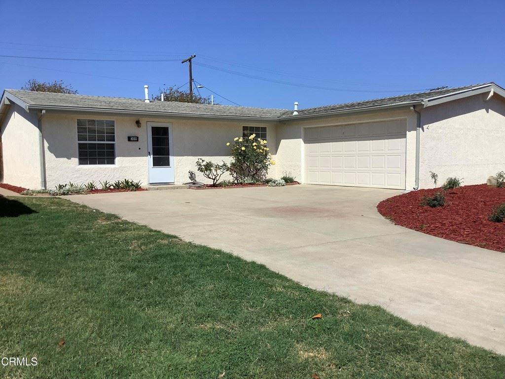 309 E Cherry Avenue RESI, Lompoc, CA 93436 - MLS#: V1-9111