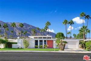 Photo of 1050 E MURRAY CANYON Drive, Palm Springs, CA 92264 (MLS # 19528112)