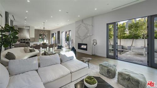 Photo of 434 N Crescent Heights Boulevard, Los Angeles, CA 90048 (MLS # 20650112)