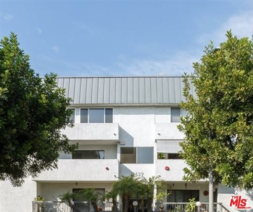 Photo of 12629 Caswell Avenue #13, Los Angeles, CA 90066 (MLS # 20664112)