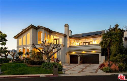 Photo of 16855 Glynn Drive, Pacific Palisades, CA 90272 (MLS # 21703112)