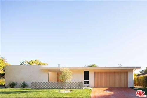 Photo of 5134 Los Adornos Way, Los Angeles, CA 90027 (MLS # 21705112)