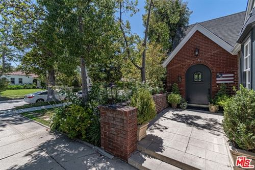 Photo of 335 S Orange Drive, Los Angeles, CA 90036 (MLS # 21747112)