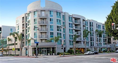 Photo of 267 S San Pedro Street #625, Los Angeles, CA 90012 (MLS # 21765112)