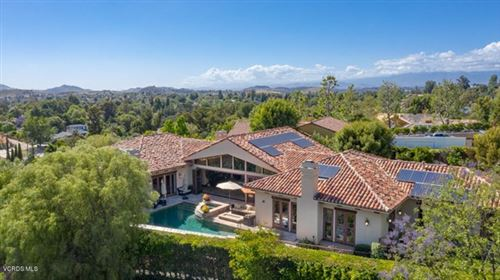 Photo of 969 Rancho Road, Thousand Oaks, CA 91362 (MLS # 220005112)