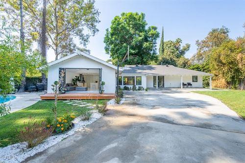 Photo of 8445 Melvin Avenue, Northridge, CA 91324 (MLS # 220010112)