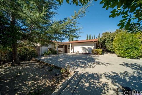 Photo of 17110 Mckeever Street, Granada Hills, CA 91344 (MLS # 320005112)
