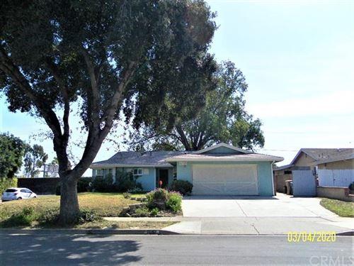 Photo of 7892 Brannan Street, Ventura, CA 93004 (MLS # CV20065112)
