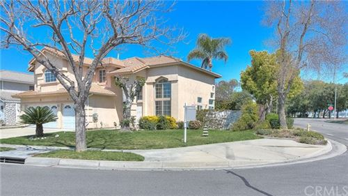 Photo of 13943 Olivewood Avenue, Chino, CA 91710 (MLS # CV20067112)