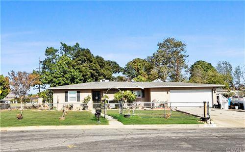Photo of 5552 N Traymore Avenue, Azusa, CA 91722 (MLS # CV21201112)