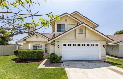 Photo of 34789 Tara Lane, Yucaipa, CA 92399 (MLS # EV21102112)