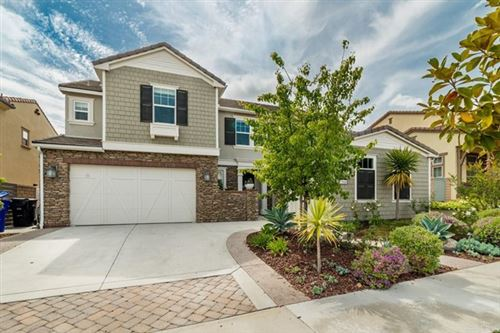 Photo of 13648 Clover Hill Way, San Diego, CA 92130 (MLS # NDP2104112)