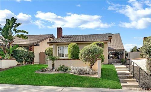 Photo of 14391 Cherrywood Lane, Tustin, CA 92780 (MLS # OC21001112)