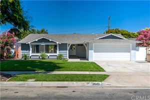 Photo of 2649 W Yale Avenue, Anaheim, CA 92801 (MLS # PW19220112)