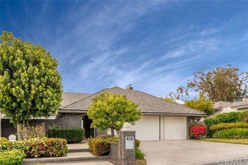 Photo of 5529 E Crest De Ville Avenue, Orange, CA 92867 (MLS # PW20057112)