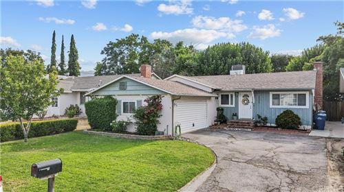 Photo of 25235 Wheeler Road, Newhall, CA 91321 (MLS # SR21161112)
