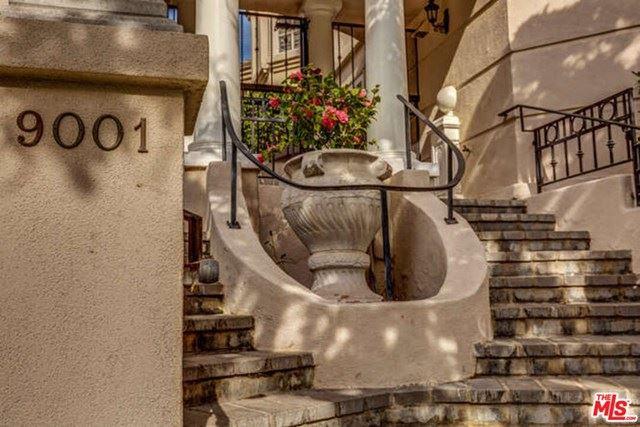 Photo of 9001 Dayton Way #C, Beverly Hills, CA 90211 (MLS # 20637112)