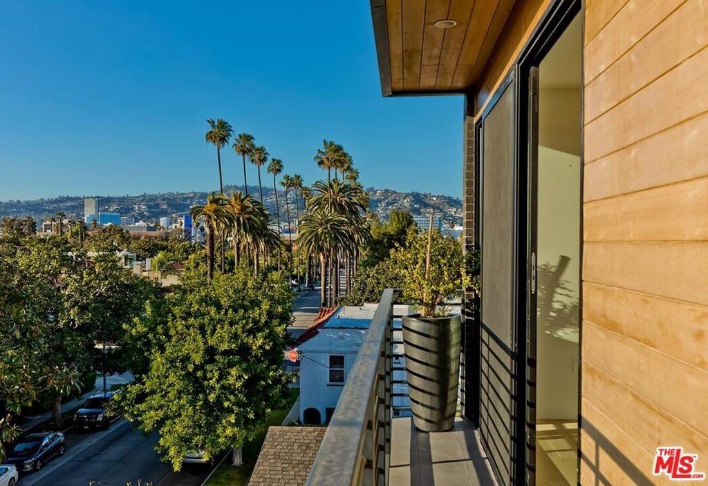 820 S Sherbourne Drive #PH, Los Angeles, CA 90035 - MLS#: 21750112