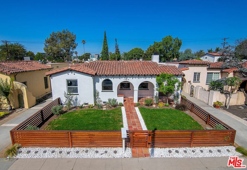 1769 S Crescent Heights Boulevard, Los Angeles, CA 90035 - #: 21783112