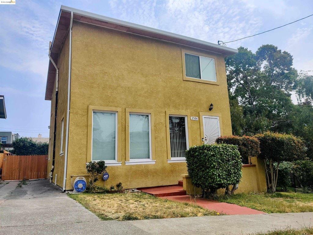 2506 Monticello Ave, Oakland, CA 94601 - MLS#: 40960112