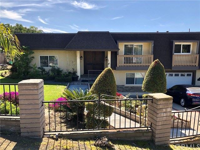 Photo of 1377 Citrus Street, La Habra Heights, CA 90631 (MLS # DW20032112)