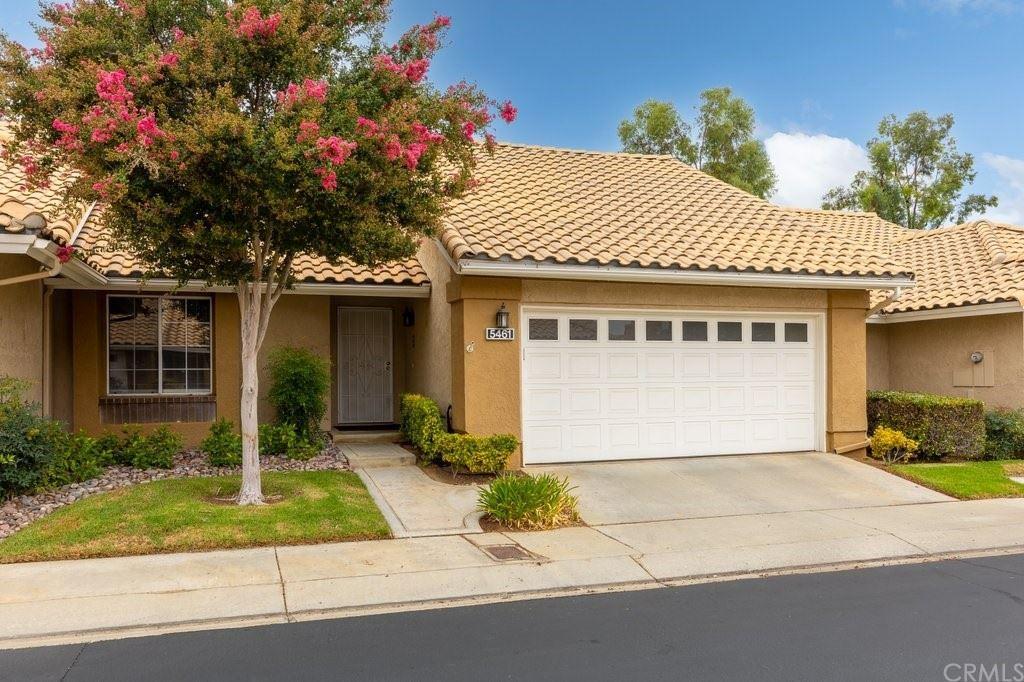 5461 W Palmer Drive, Banning, CA 92220 - MLS#: EV21184112