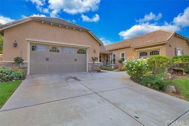 16149 Sierra Heights Drive, Riverside, CA 92503 - MLS#: IV20215112