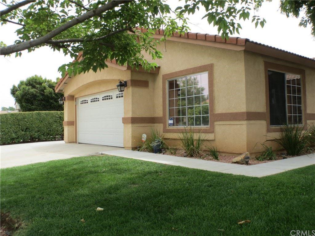 25907 Hollyberry Lane, Moreno Valley, CA 92553 - MLS#: IV21200112