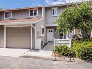 3433 Mission Drive #C, Santa Cruz, CA 95065 - MLS#: ML81836112