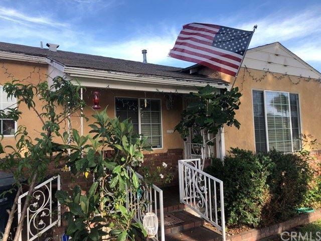 10508 Kauffman Avenue, South Gate, CA 90280 - MLS#: OC20095112