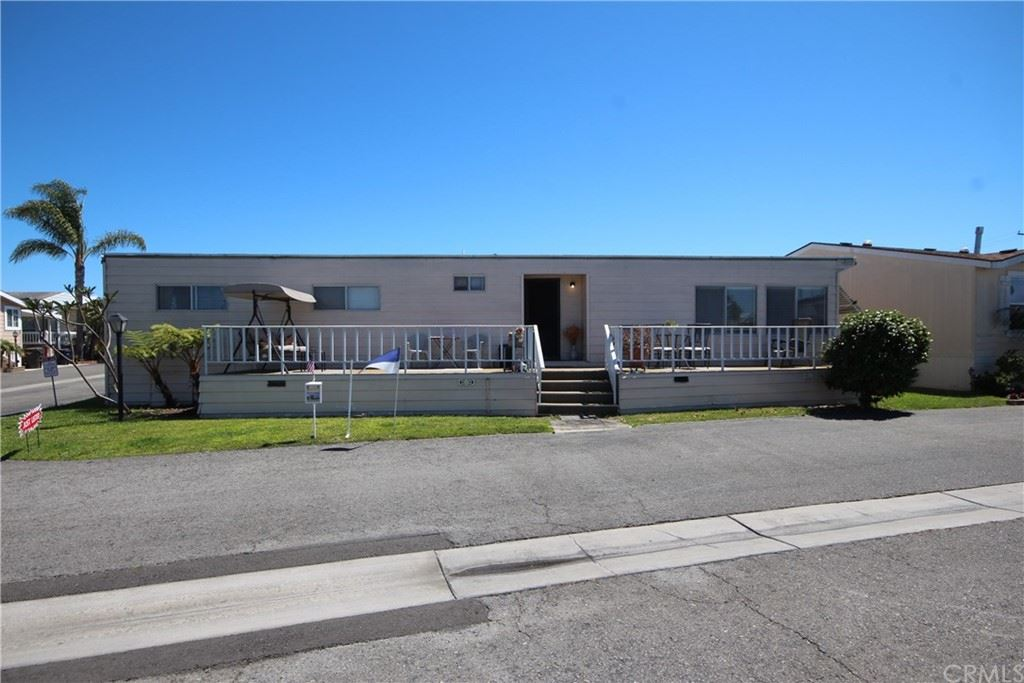 19361 Brookhurst Street #149, Huntington Beach, CA 92646 - MLS#: OC21134112