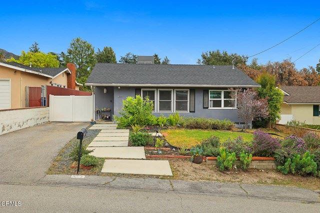 Photo of 4712 Rockland Place, La Canada Flintridge, CA 91011 (MLS # P1-4112)