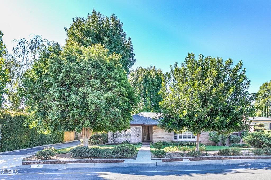 3630 Greenhill Road, Pasadena, CA 91107 - MLS#: P1-7112
