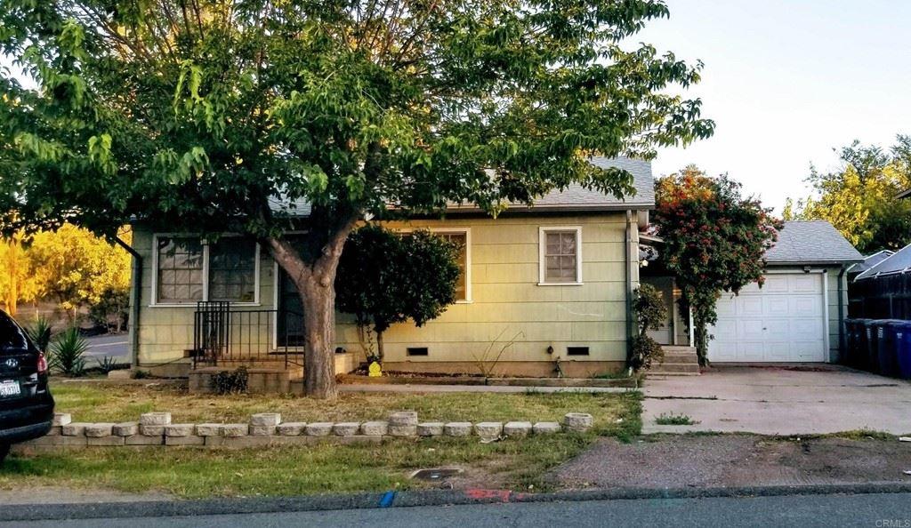 704 F Street, Ramona, CA 92065 - MLS#: PTP2107112