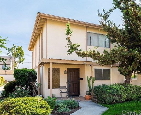 1881 Mitchell Avenue #85, Tustin, CA 92780 - MLS#: PW20219112