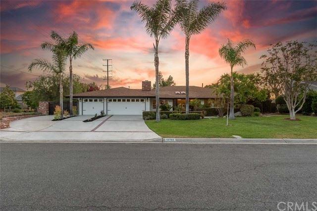 10161 Old Ranch Circle, Villa Park, CA 92861 - MLS#: PW21103112